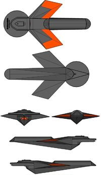 USS Enterprise NCC-1701-G for Wikia