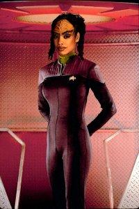 Lt Kinnara by chaosphaere rp