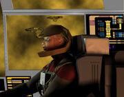Chavin cockpit