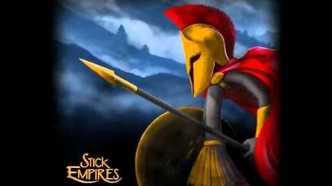 'Call to Arms' - Stick Empires Trailer Music