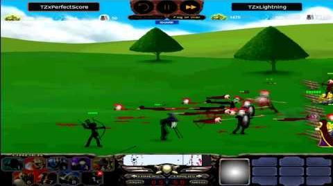 WyzDM Gameplay