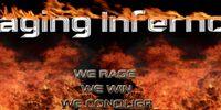 Raging Infernos
