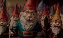 Lawngnomes