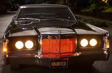 Hauntedcar