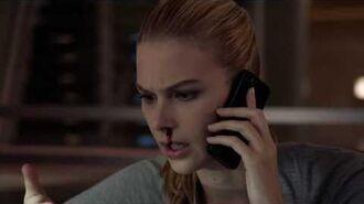 Stitchers 2x08 Clip – Kirsten & Nina Tuesdays at 10pm 9c on Freeform!
