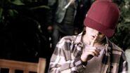 Boy in the Red Cap