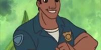 Officer Kahiko