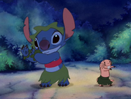 Lilo and Stitch Rufus Episode66