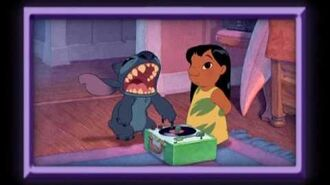 A-Teens - Can't Help Falling In Love (Lilo and Stitch Version) (HQ)