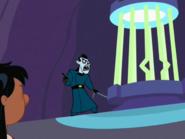 Lilo and Stitch Rufus Episode74