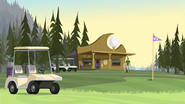 S1 E8 Mr and Mrs Ridgemount are at The golf course