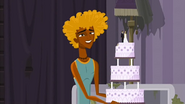 """S1 E16 Broseph says """"Their love is delicious. Mmm!"""""""