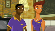 """S2 E8 Johnny tells Emma and Reef """"Just because we're jealous doesn't mean we're wrong"""""""
