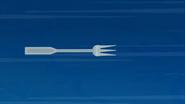 S1 E16 The shrimp fork no-longer spins