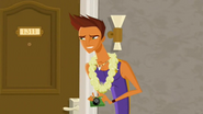 """S2 E8 Reef asks """"How did they learn to surf so fast?"""""""