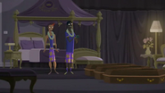 S2 E8 they see three coffins