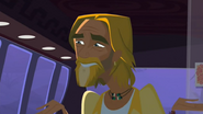 """S2 E8 The Kahuna tells Reef """"So scary. I couldn't sleep all week"""""""