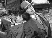 Joe Palma & Moe Howard