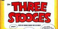 Three Stooges (Jubilee) Issue 7