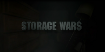 Storage Wars