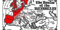 Dark Empire of Granbretan
