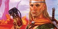 Sojan the Swordsman