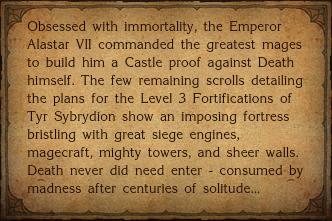 Fortifications (Lvl 3)-Desc