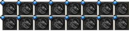 Griffins Pendant Scrolls (Unobtained-Sapphire)-icon