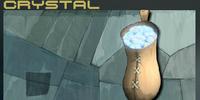 Paralyzer Crystal