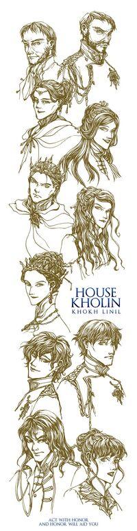 HouseKholin