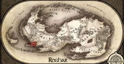 Roshar-Liafor