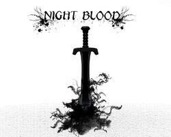 Nightblood by Silverbeam