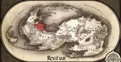 Roshar-Babatharnam