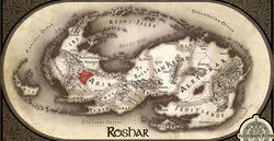 Roshar-Desh
