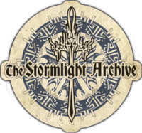 StormlightArchive Logo