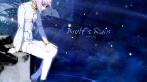 Wolf's Rain - Gravity Lyrics (Full)