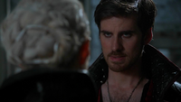 Captain Hook 501