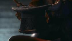 Jefferson's Hat