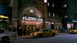 New York Book Signing Theater