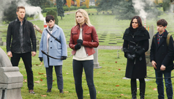 Once Upon a Time 5x12