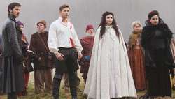 Once Upon a Time 3x12