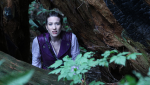 Once Upon a Time in Wonderland 1x04