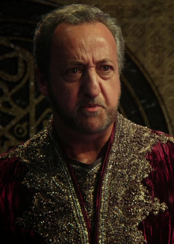 Sultan of Agrabah