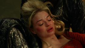 Anastasia Death
