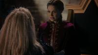 Queen Regina 414