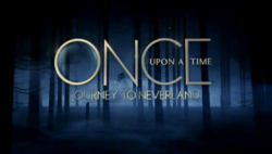 Once Upon a Time 3x00