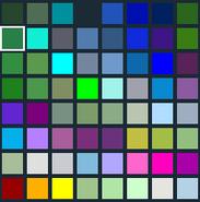 ColorChoices