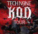 K.O.D. Tour (Live In Kansas City)