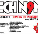 Canuck the Industry Tour