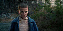 Stranger Things 1x06 – Eleven to the Rescue